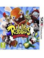 Rabbids Rumble 3DS (WII)