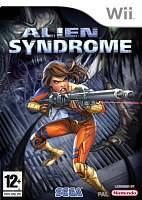 Koupit Alien Syndrome (WII)