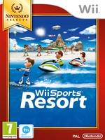 Wii Sports Resort Nintendo Select
