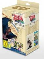 Koupit The Legend of Zelda Wind Waker HD Special edition (WIIU)