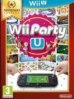 Wii Party U Selects (WIIU)
