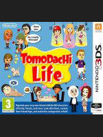 Tomodachi Life (3DS)