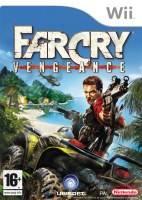 Far Cry: Vengeance (WII)