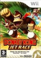 Donkey Kong Jet Race (WII)