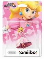Figurka Amiibo Smash - Peach (WIIU)