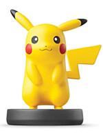 Figurka amiibo - Pikachu (Super Smash Bros.)
