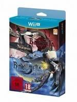 Bayonetta 1+2 Special Edition (WIIU)