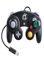 Wii U Gamecube Controller Smash Bros Edition (WIIU)