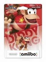 Figurka Amiibo Smash - Diddy Kong (WIIU)