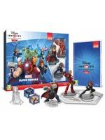 Disney Infinity 2.0: Marvel Super Heroes: Starter Pack