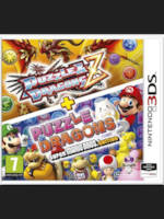 3DS Puzzle & Dragons Z + Puzzle & Dragons SMB Edition