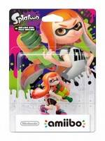 Figurka Amiibo Splatoon Girl