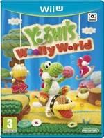 Yoshis Woolly World (WIIU)
