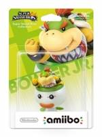 Figurka Amiibo Smash - Bowser Jr.