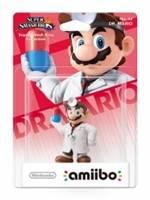 Figurka Amiibo Smash - Dr. Mario (WIIU)