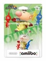 Figurka Amiibo Smash - Pikmin a Olimar