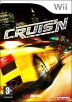 Cruisn (WII)