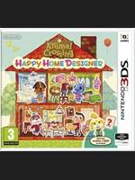 Animal Crossing: Happy Home Designer + karta 3DS