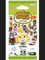 Animal Crossing: Happy Home Designer - balíček karet