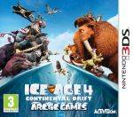 Ice Age 4: Continental Drift - Arctic Games