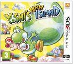 Yoshis New Island (Selects) (3DS)