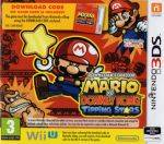 Mario VS Donkey Kong: Tipping Stars (3DS)