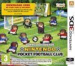 Pocket Football Club (3DS)
