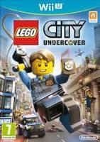 LEGO City: Undercover (WIIU)