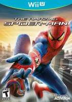The Amazing Spider-man (WIIU)