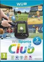 Wii Sports Club (WIIU)