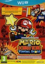 Mario VS Donkey Kong: Tipping Stars (WIIU)