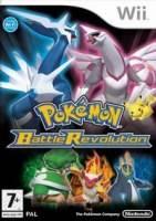 Pokémon Battle Revolution (WII)