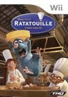 Ratatouille (WII)
