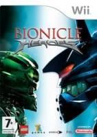 Lego Bionicle Heroes (WII)