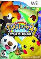 Poké Park 2: Wonders Beyond