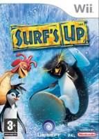 Surfs Up (WII)