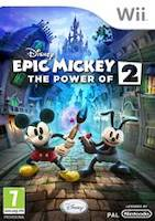 Epic Mickey 2: The Power of Two (Exclusive Collectors Edition)