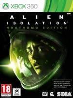 Alien: Isolation - Nostromo Edition (XBOX 360) + Batoh s motivem hry