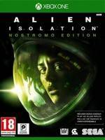 Alien: Isolation - Nostromo Edition (XONE) + Batoh s motivem hry