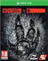 Evolve (XBOX)