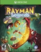 Rayman Legends (XONE)