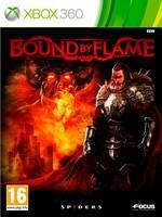 Koupit Bound by Flame (XBOX 360)
