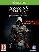 Assassins Creed 4: Jackdaw (XONE)