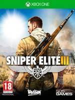 Sniper Elite 3 (XONE)