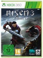 Koupit Risen 3: Titan Lords - First Edition (XBOX 360)