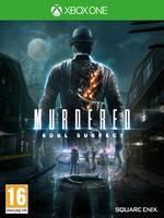 Murdered: Souls Suspect
