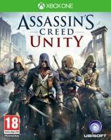 Assassins Creed: Unity - Special Edition (XONE)