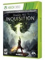 Dragon Age 3: Inquisition - Deluxe Edition (XBOX 360)