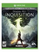 Dragon Age 3: Inquisition - Deluxe Edition (XONE)
