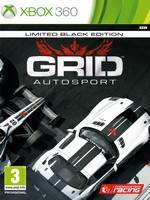 GRID Autosport - Black Edition (XBOX 360)